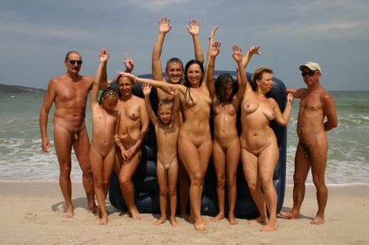 Группы нудистов фото 88568 фотография