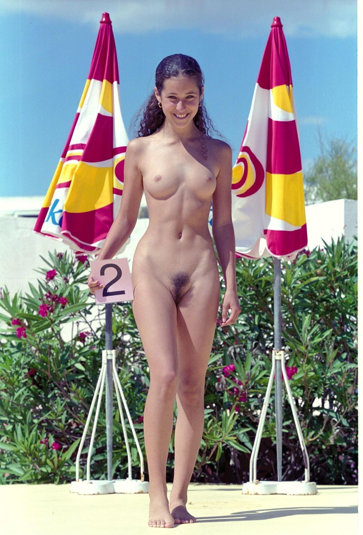 Miss Nudist 113